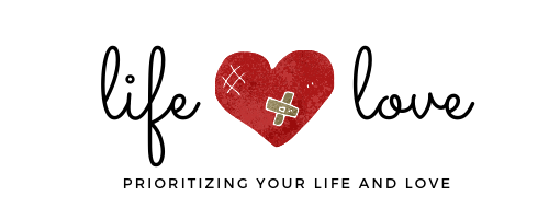 Prioritizing Your Life and Love